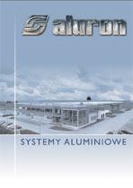 Zobacz systemy aluminiowe aluron