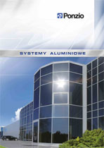 Zobacz system aluminium PONZO