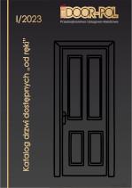 Zobacz katalog drzwi door-pol