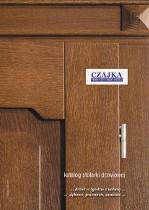 Zobacz katalog drzwi czajka