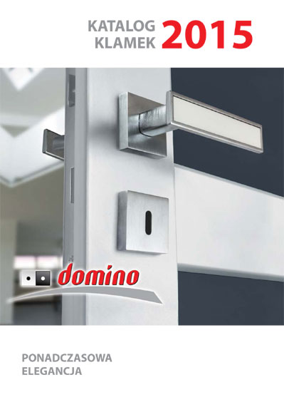Zobacz katalog Domino