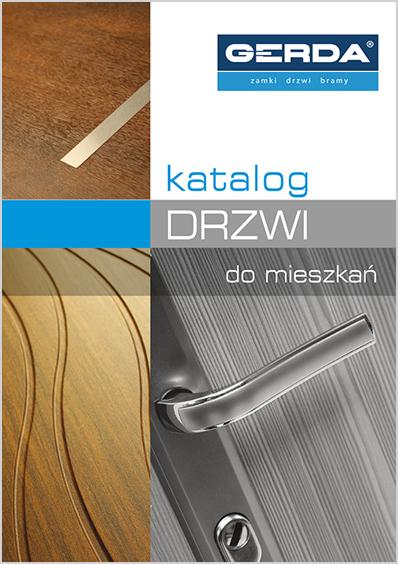 Katalog Drzwi do Mieszkań 2014