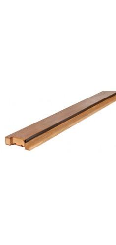 Próg drewniany dębowy