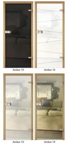 Drzwi INVADO AMBER