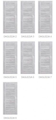 Drzwi ERKADO DAGLEZJA