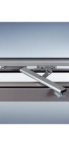 Otwieracz okienny z poziomu podłogi