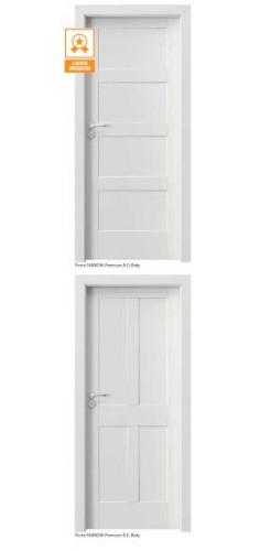 Drzwi Porta Skandia Premium
