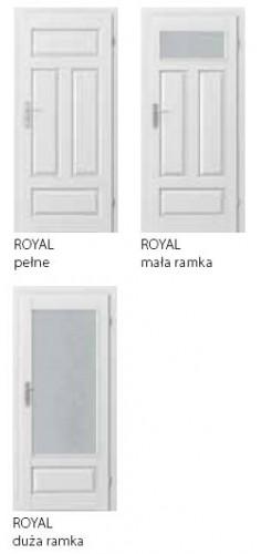 Drzwi Porta Royal premium