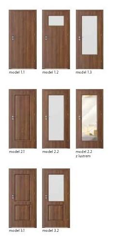 Drzwi Porta Nova