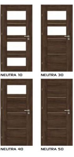 Drzwi VOSTER Neutra
