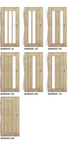 Drzwi VOSTER Bornos