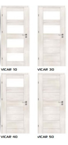 Drzwi VOSTER Vicar