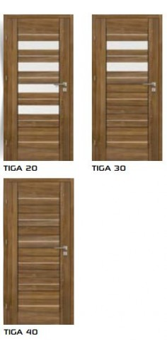 Drzwi VOSTER Tiga