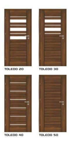 Drzwi VOSTER Toledo