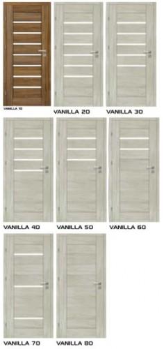 Drzwi VOSTER Vanilla