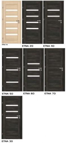Drzwi VOSTER Etna