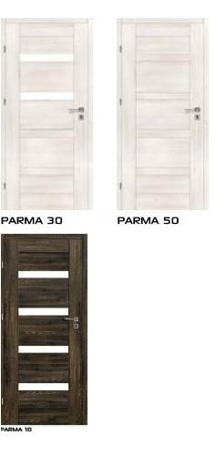 Drzwi VOSTER Parma