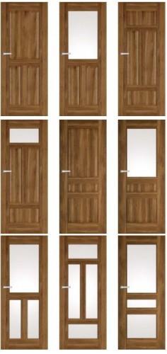 Drzwi DRE Nestor