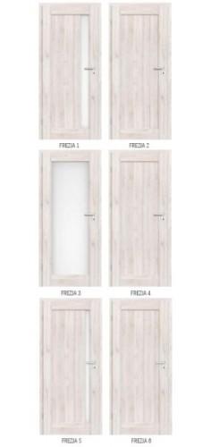 Drzwi ERKADO FREZJA