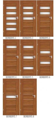 Drzwi ERKADO Berberys