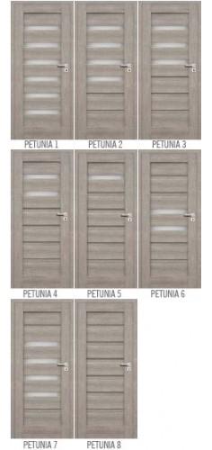 Drzwi ERKADO Petunia