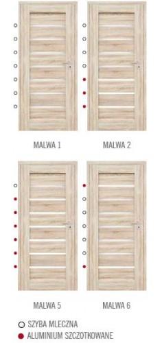 Drzwi ERKADO Malwa