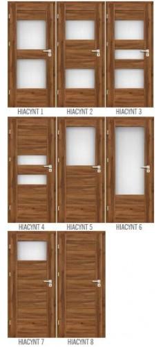 Drzwi ERKADO Hiacynt