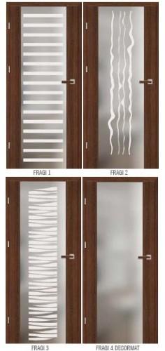Drzwi ERKADO Fragi