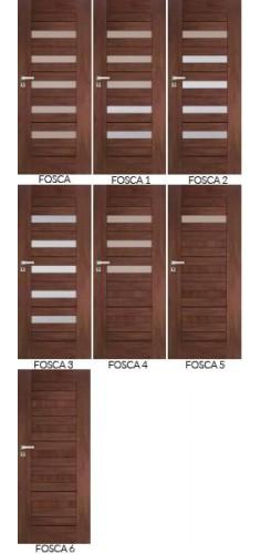 Drzwi DRE Fosca