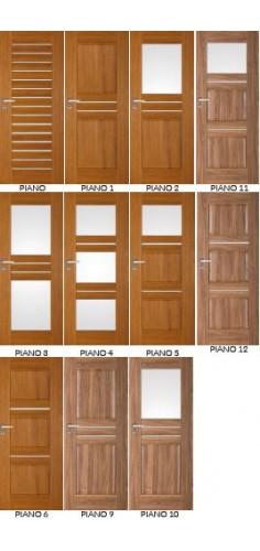 Drzwi DRE Piano