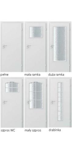 Drzwi Porta Minimax