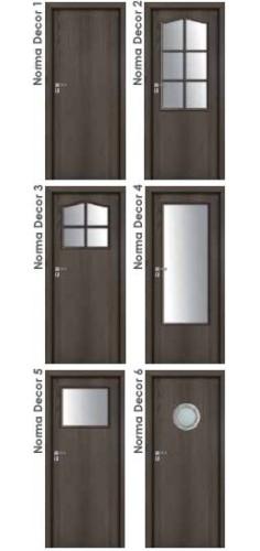 Drzwi Invado Norma Decor