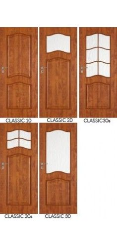 Drzwi DRE Classic