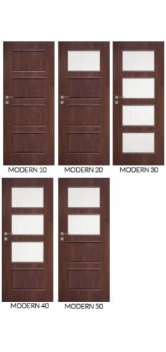 Drzwi DRE Modern