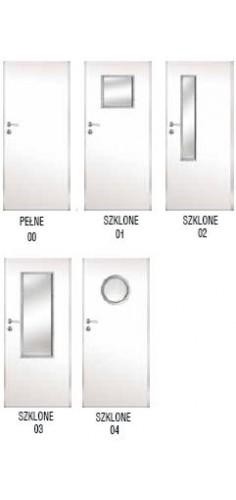 Drzwi Pol-Skone Deco Invest