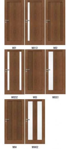 Drzwi Pol-Skone Fortimo Lux