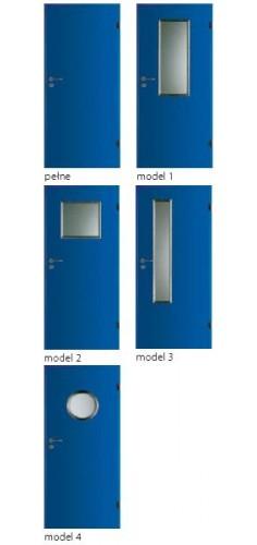 Drzwi Porta Aqua