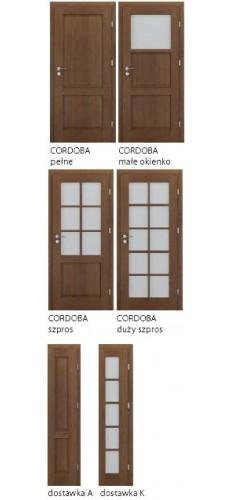 Drzwi Porta Cordoba, Toledo