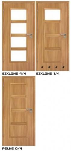 Drzwi VOSTER Avila