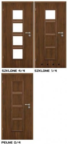 Drzwi VOSTER Merida