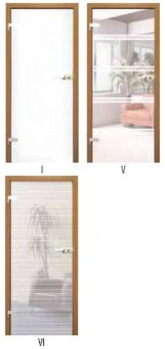 Drzwi Pol-Skone LUMEN