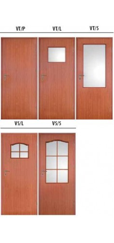 Drzwi Centurion Vesto