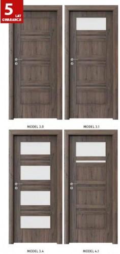 Drzwi Verte Modern
