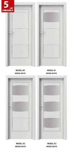 Drzwi Verte Optima