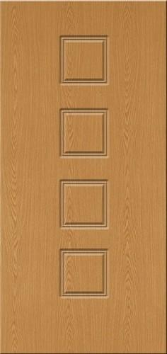 Drzwi Gerda SX 10 NATURA