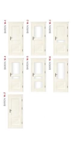 Drzwi INTENSO DOORS BARON