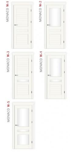 Drzwi Intenso Doors Monaco