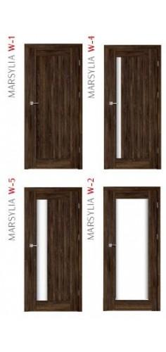 Drzwi INTENSO DOORS MARSYLIA