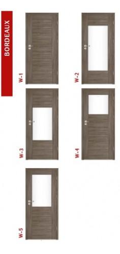 Drzwi INTENSO DOORS BORDEAUX