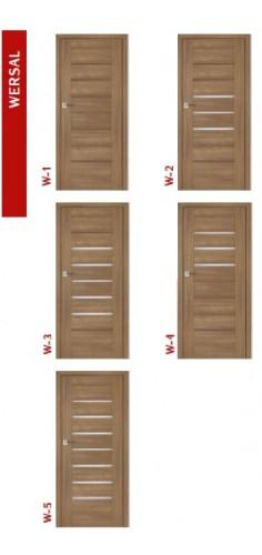Drzwi INTENSO DOORS WERSAL